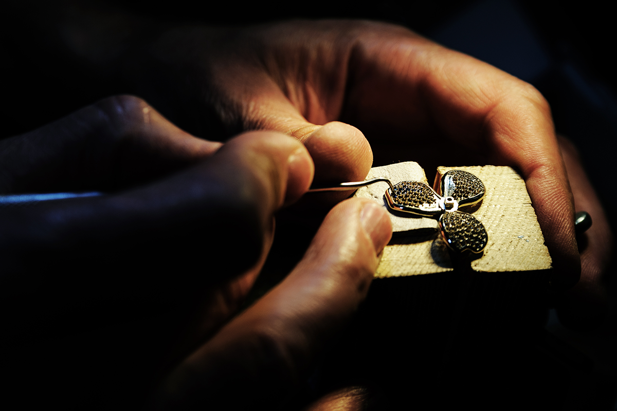 Jewellery exports 2018: the first 6 months' figures for Vicenza, Valenza and Arezzo