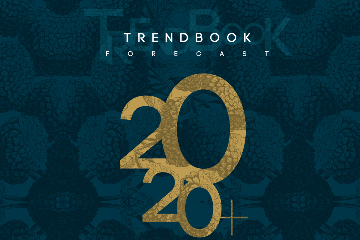 Fiera Vicenza 2020 Calendario.Trendbook 2020 La Presentazione Vicenzaoro Vicenzaoro