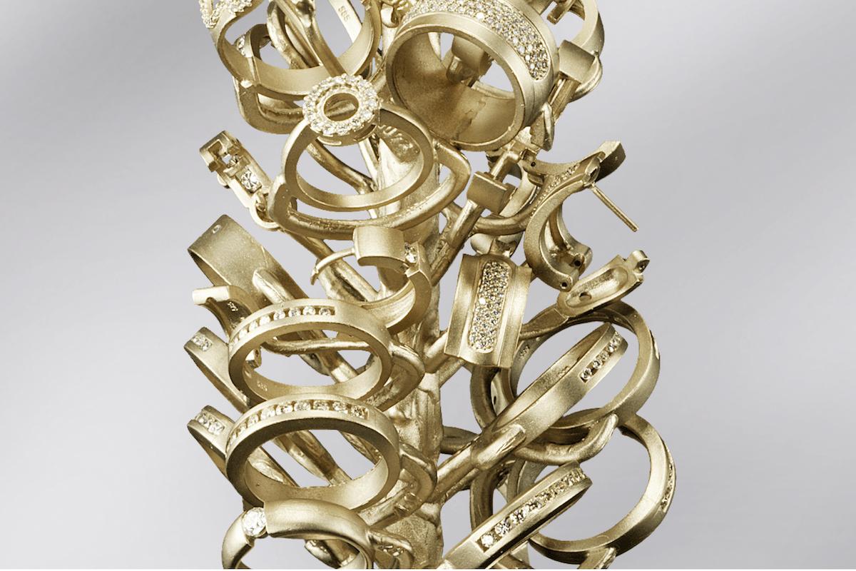 T  Evolution - VICENZAORO - Vicenzaoro - The Jewellery