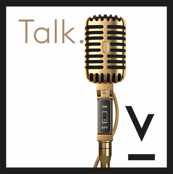 Vicenzaoro VOICE - 12 - 14 september 2020 - Talk