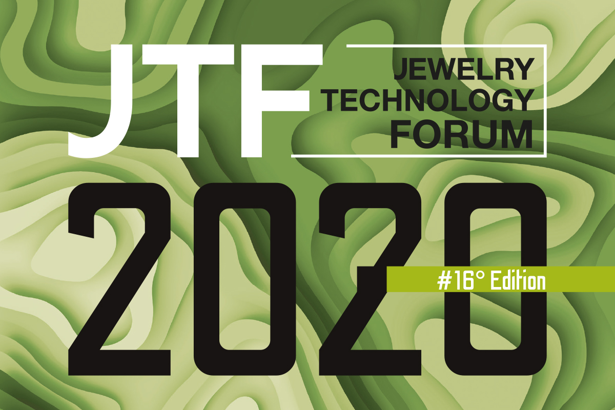 Jewelry Technology Forum 2020