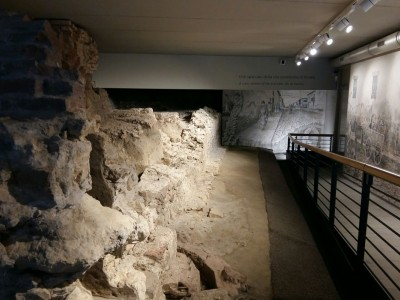 Vicenza Underground: discovering Vicenza's treasures