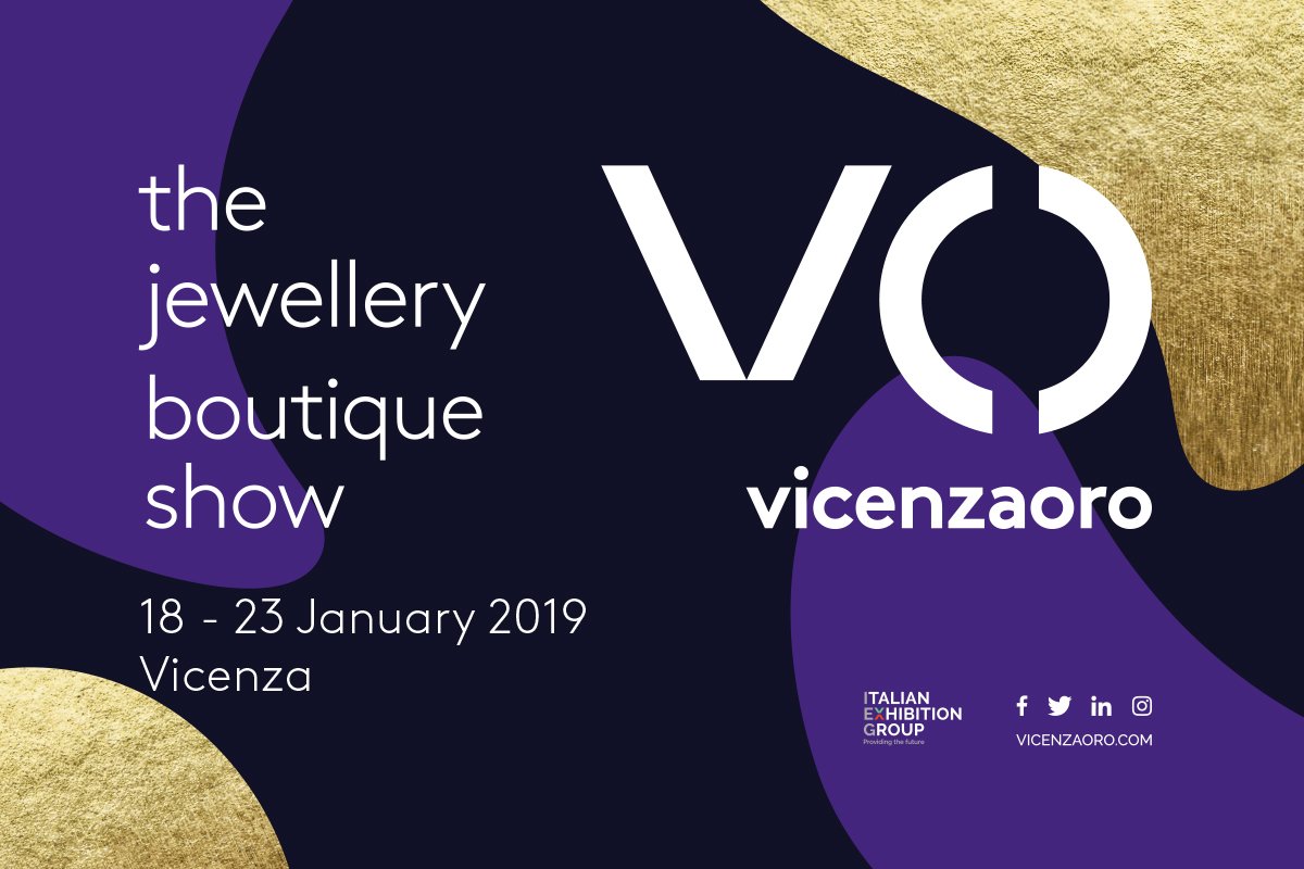 Vicenzaoro January 2019 is getting closer: discover the protagonists and the news