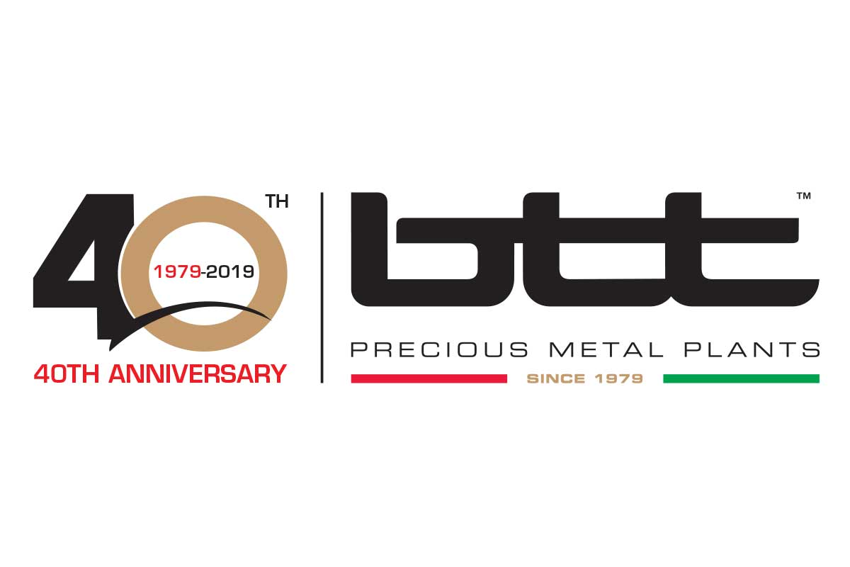 40 years of B.T.T.