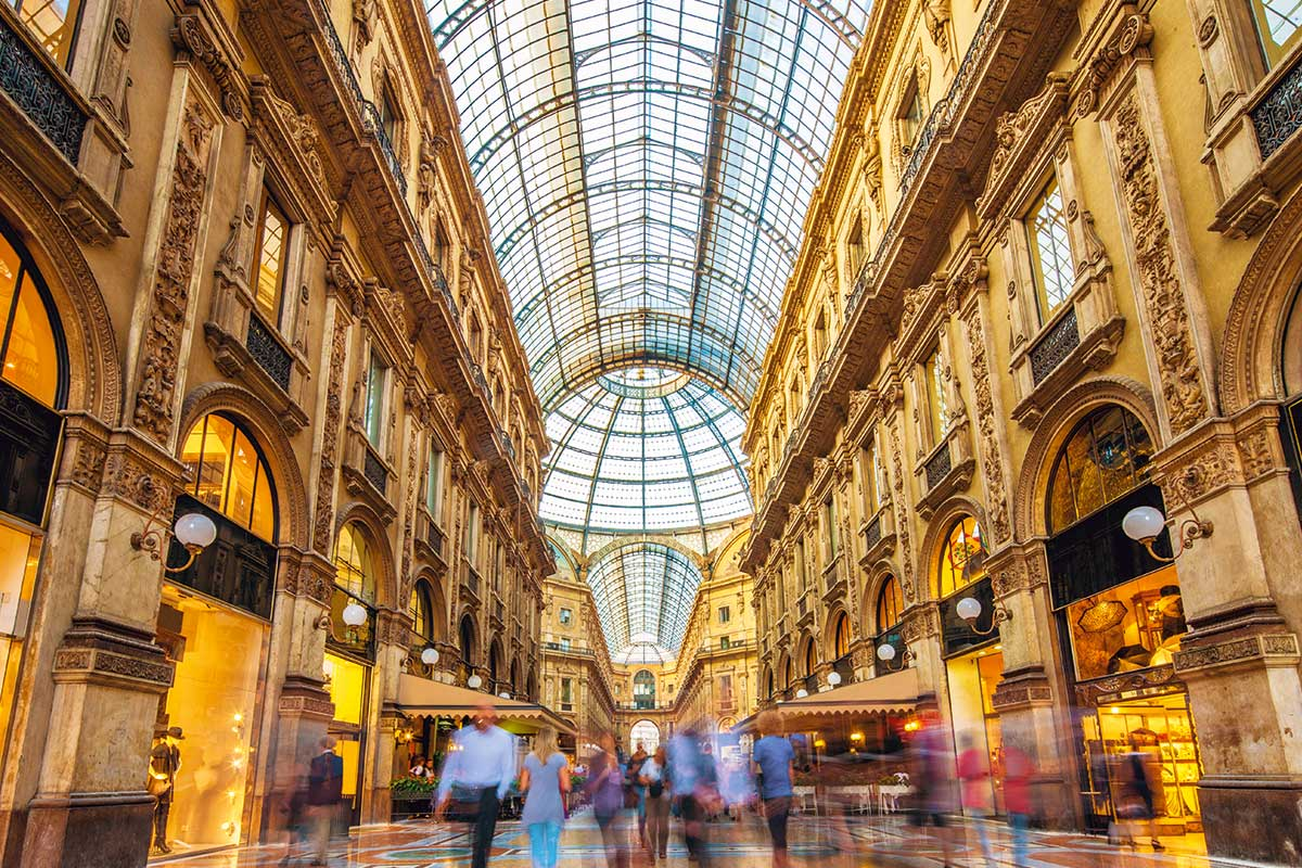 Tax Free Shopping: the return of Russians to Italy