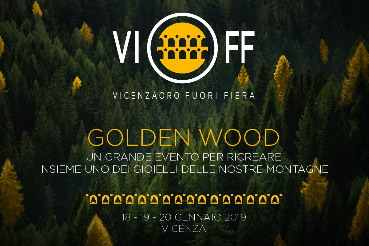 VIOFF winter edition: between gold and a special mission
